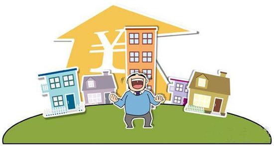 长沙二手房,买首套房投资和自住有什么区别?
