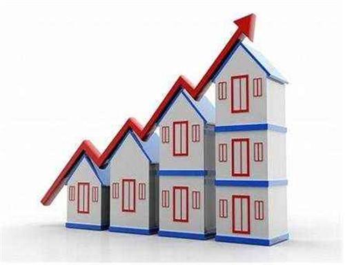 房产是最为稳健的回报率比较高的产品