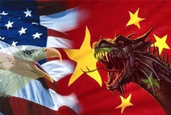 中美经济形势