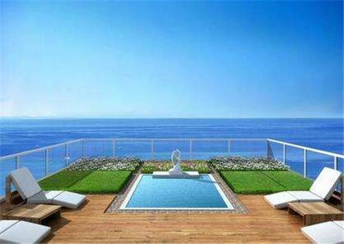 海景房值得买吗