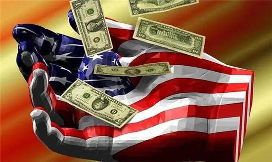 川普折腾TikTok的时候,不小心暴露了美国经济最大的软肋