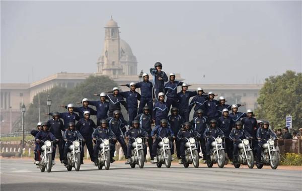 为什么说印度制造业不可能取代中国?