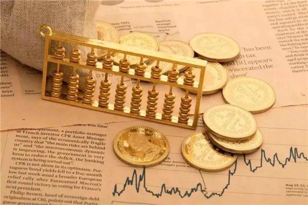 金融财政双杀