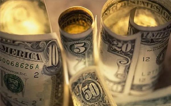 美元这把镰刀,这次有点不好用了!