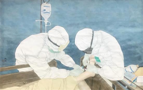 疫情肆虐:中国是继续执行动态清零,还是决定与病毒共存?