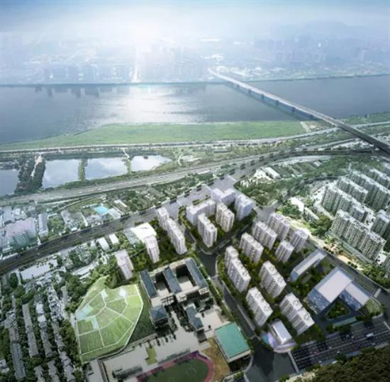 """江悦和鸣:长沙买房什么样地段才算是真正的 """" 好地段 """" ?"""