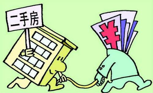 卖房子最佳时间是什么时候?二手房该什么时候卖出最划算