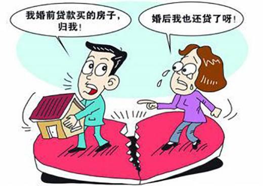 婚后买房怎么才能算个人财产?买房怎么让与配偶无关?