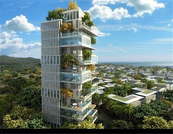 长沙高层住宅寿命到期了怎么办?开发商还会继续拆迁重建吗?
